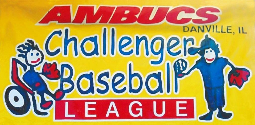 Challenger League Baseball