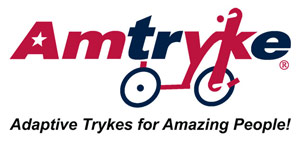 Amtryke Logo