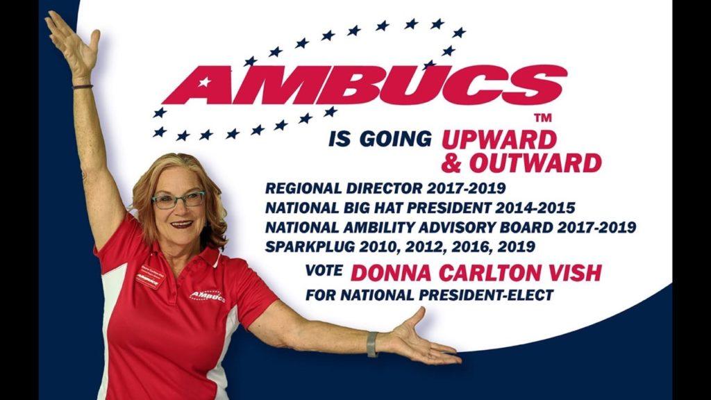 Campaign Pic_ Donna Carlton Vish