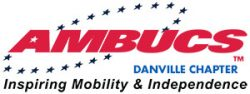 Ambucs Danville Chapter Logo